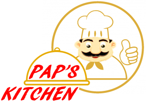 catering pap's kitchen cinere depok